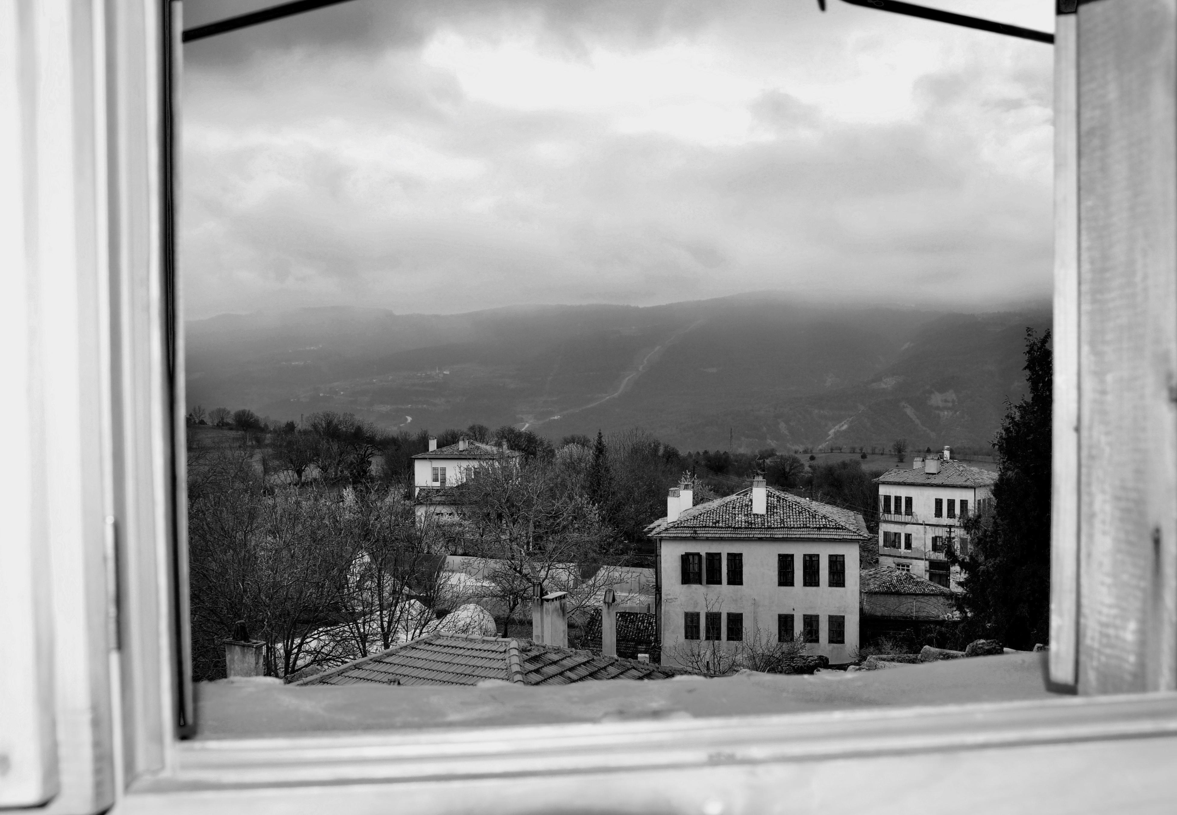 Yörük Köyü Safranbolu