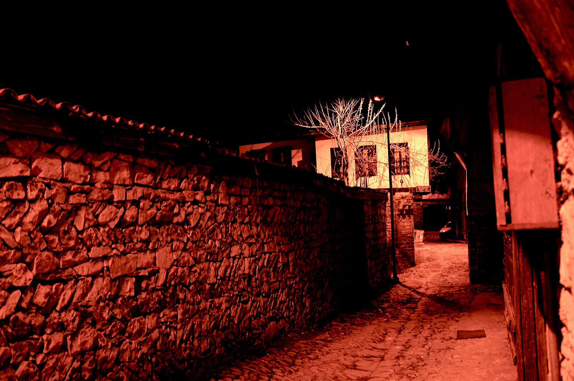 Safranbolu Gecesi